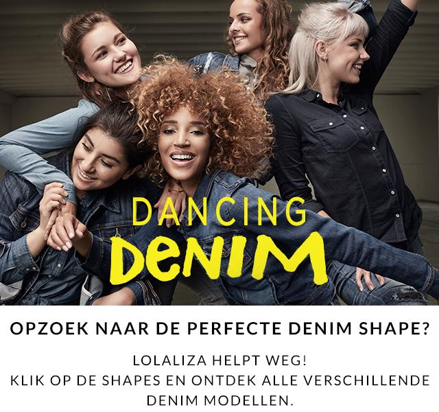 Dancing Denim
